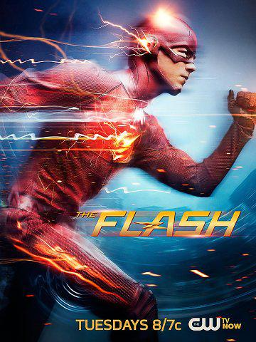 Flash (2014)  Saison 1 en streaming