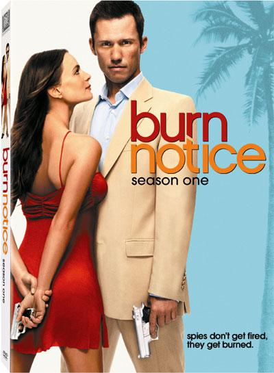 Burn Notice – Saison 1