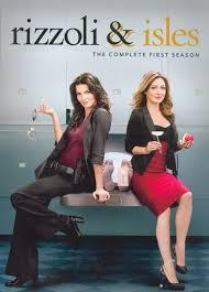 Rizzoli And Isles – Saison 1