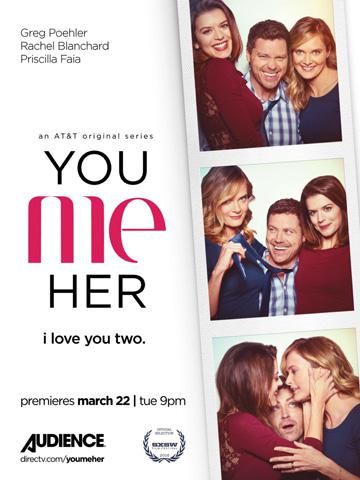You Me Her Saison 1 Vostfr