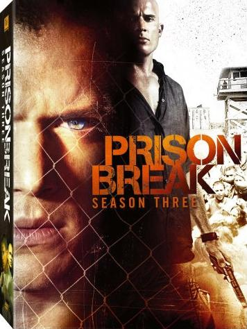 Prison Break – Saison 3