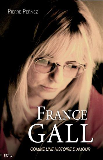 Pierre Pernez - France Gall