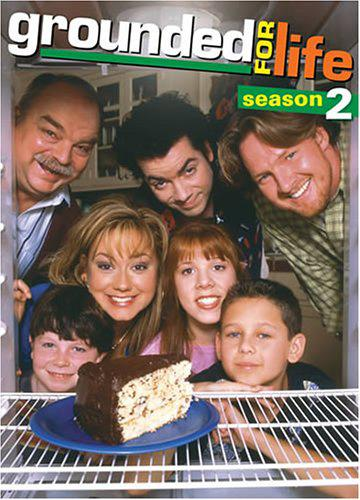 Parents à tout prix (Grounded for Life) – Saison 2