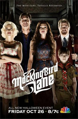 mockingbird lane saison 1 vostfr streaming complet. Black Bedroom Furniture Sets. Home Design Ideas