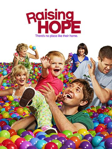 Raising Hope – Saison 4