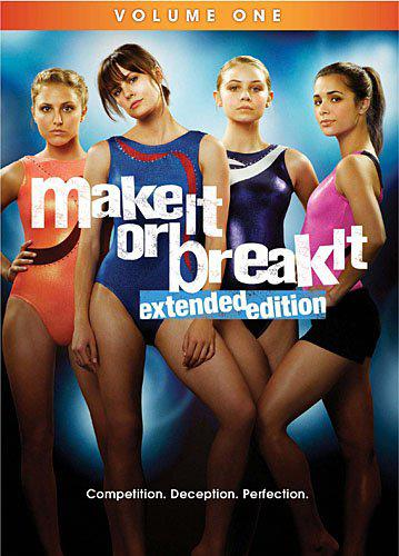 Championnes à Tout Prix (Make it or Break it) – Saison 1