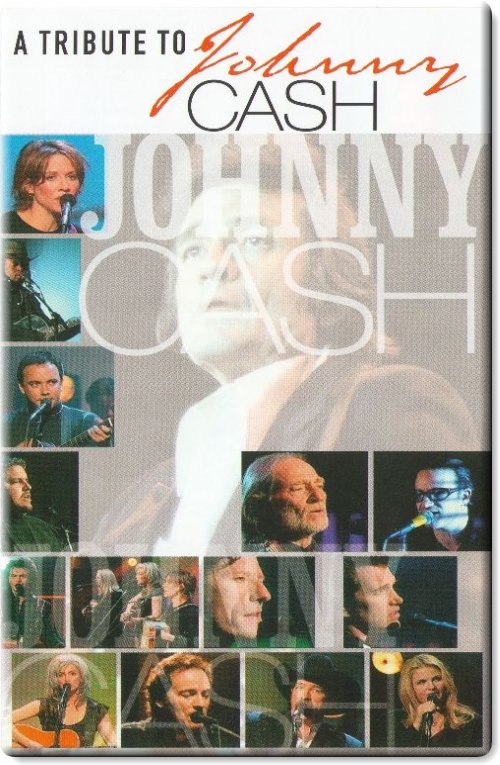 VA – A Tribute To Johnny Cash