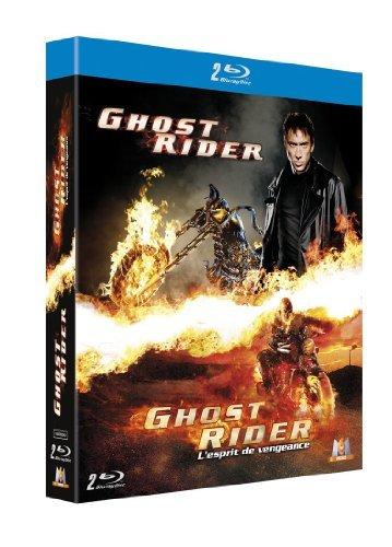 Ghost Rider [FRENCH AC3] [BDRiP] [MULTI]