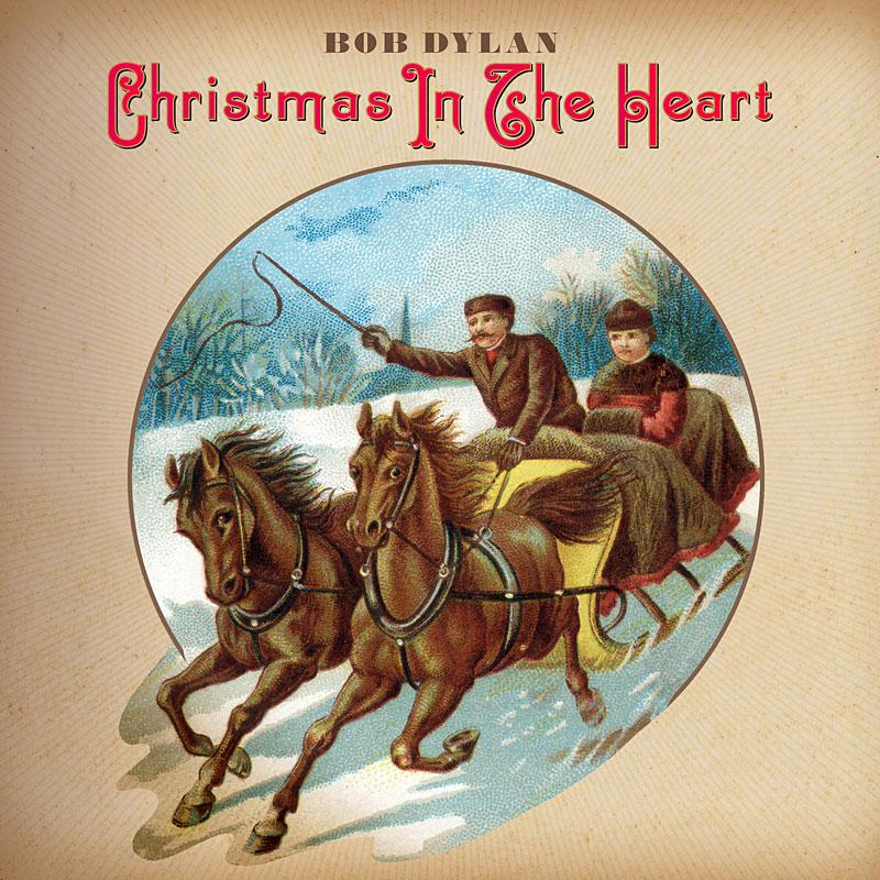 Bob Dylan - Christmas In The Heart [MULTI]