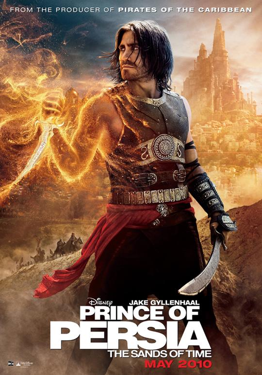 [MULTI] Prince of Persia : les sables du temps [VOSTFR][BRRIP]