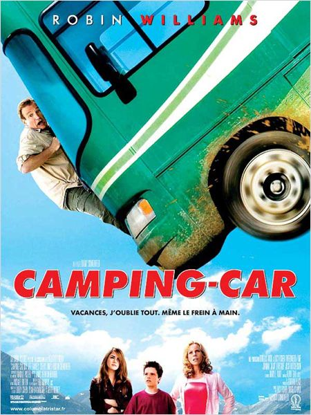 Camping car (1CD) [FRENCH] [DVDRIP] [MULTI]