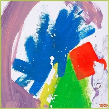 Alt-J - This Is All Yours - 2014 - 320Kbps