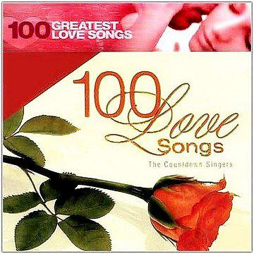 100 Greatest Top Love Songs -1950-2006