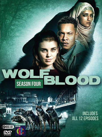 voir wolfblood saison 4 vostfr vf en streaming. Black Bedroom Furniture Sets. Home Design Ideas