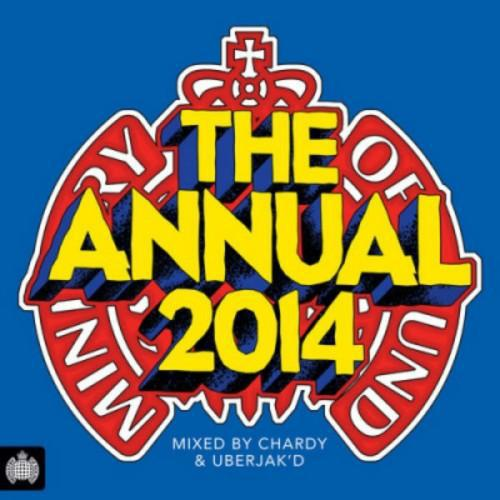 [MULTI] Ministry Of Sound: The Annual 2014