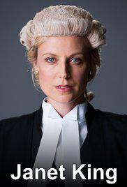 Janet King – Saison 1