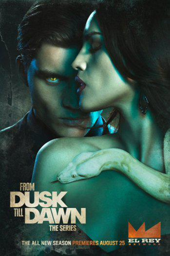 From Dusk Till Dawn: The Series – Saison 2