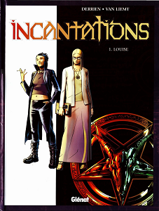 Incantations - Tome 1 - Louise