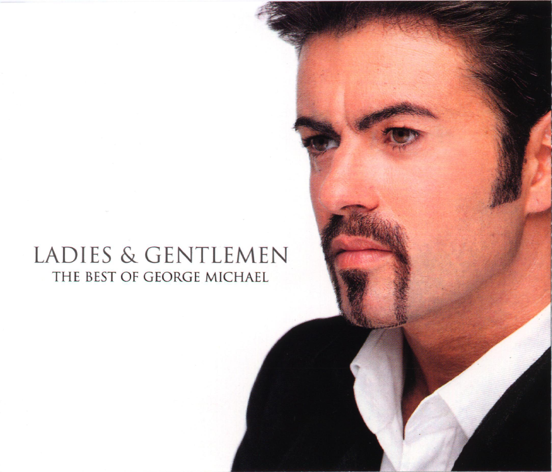 George Michael - Ladies & Gentlemen : The Best Of