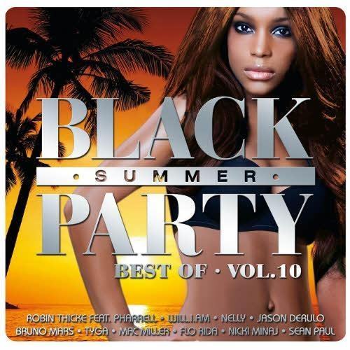 [MULTI] Best Of Black Summer Party Vol.10 (2013)