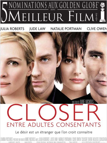 Closer, entre adultes consentants (AC3) [FRENCH] [BRRIP] [MULTI]