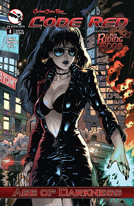 Grimm Fairy Tales Presents - Code Red - Tome 4