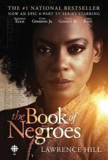 The Book Of Negroes – Saison 1