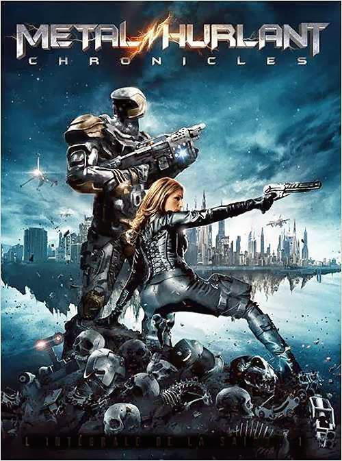 Metal Hurlant Chronicles – Saison 2