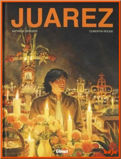 Juarez One shot PDF et CBR HD [BD][MULTI]