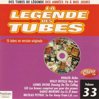 [MULTI] La Legende Des Tubes [1996-1998] Vol_33