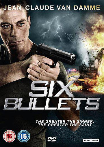 Six Bullets en streaming