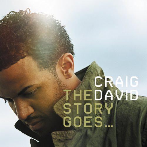 Craig David - The Story Goes [MULTI]