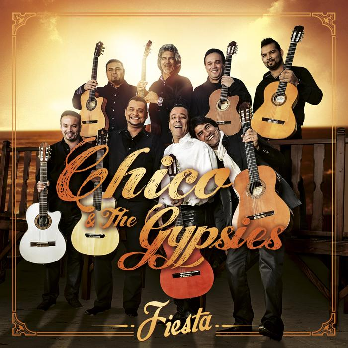 [MULTI] Chico & the Gypsies – Fiesta (2013)