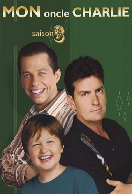 Two And A Half Men ( Mon Oncle Charlie ) – Saison 3