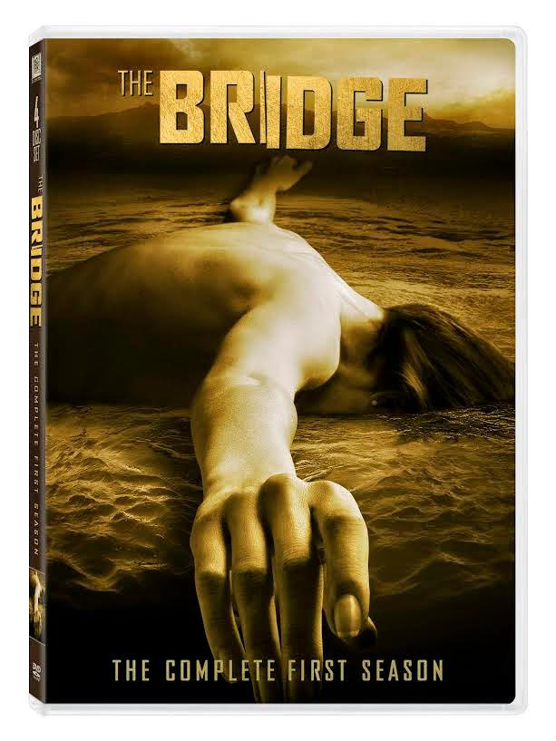 [MULTI] The Bridge (US 2013) - Saison 1 (L'INTEGRALE) [FRENCH][HDTV]