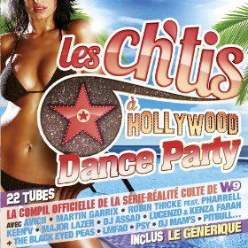 [MULTI] Les Chtis a Hollywood - Dance Party 2013