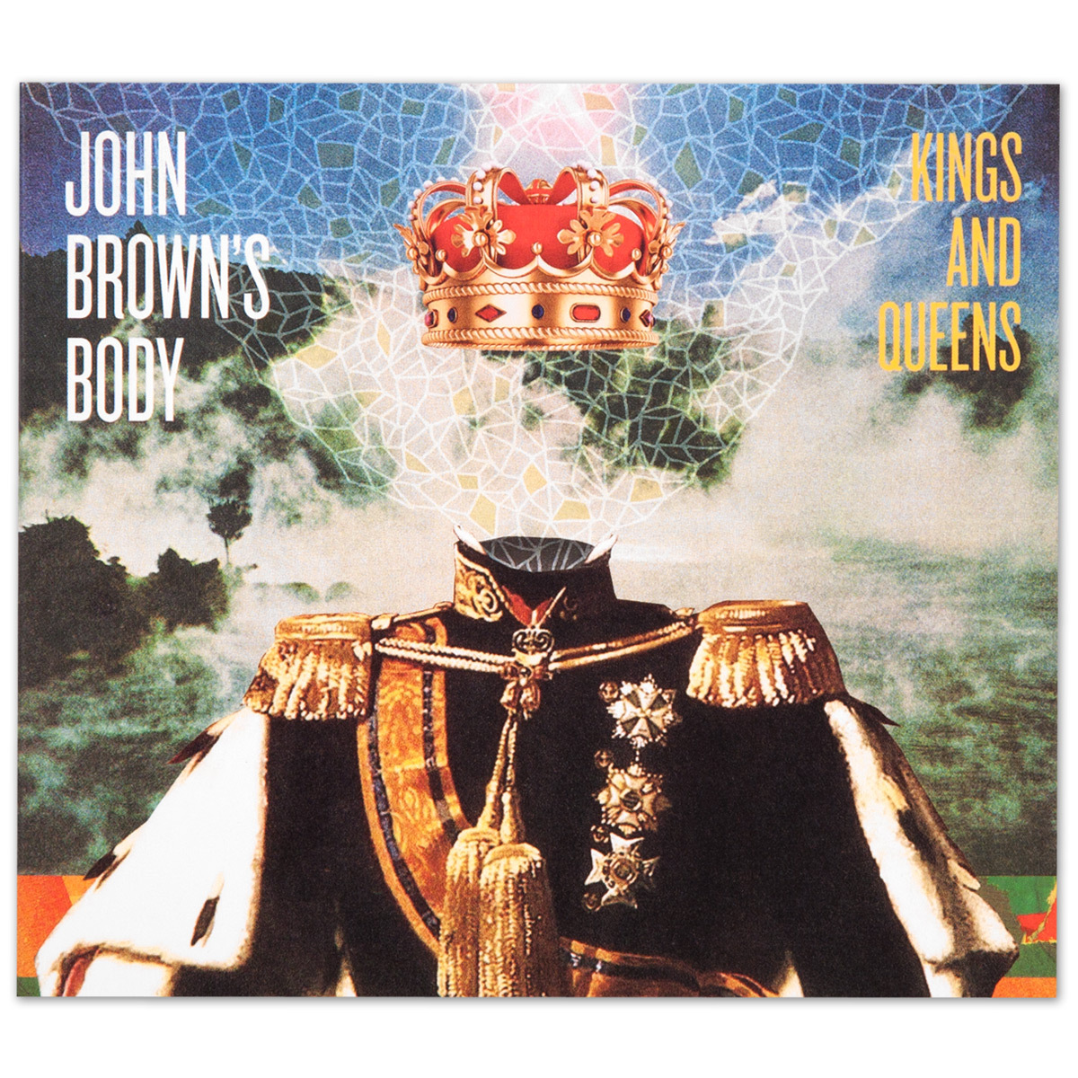 John Browns Body - Kings And Queens (2013) [MULTI]