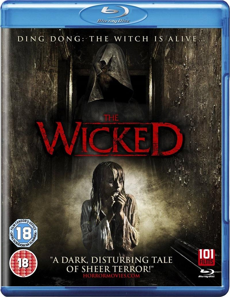 The Wicked (2013) [VOSTFR] [BRRiP] [MULTI]
