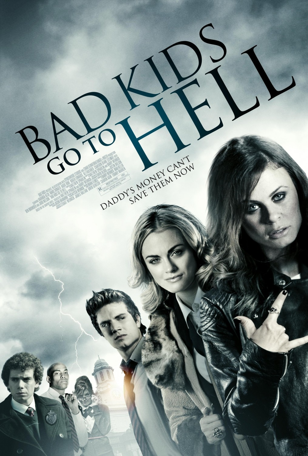 Bad Kids go to Hell [FRENCH] [DVDRIP] [MULTI]