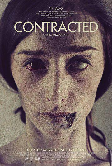 Contracted (Vostfr)