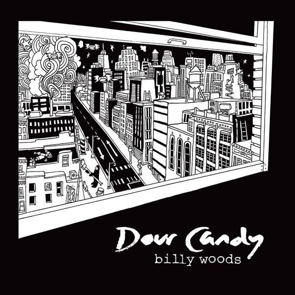 Billy Woods and Blockhead - Dour Candy (2013) [MULTI]