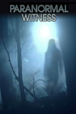 Chroniques Paranormales (Paranormal Witness) – Saison 4