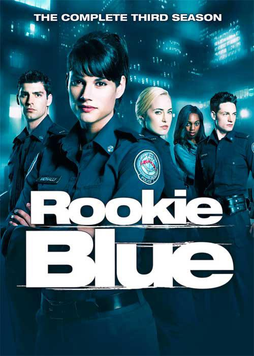 Rookie Blue – Saison 3