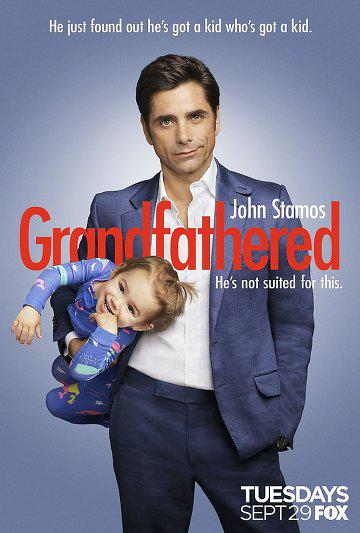 Grandfathered Saison 1 Vostfr