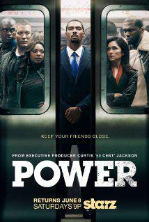 Power (2014) Saison 2 vf