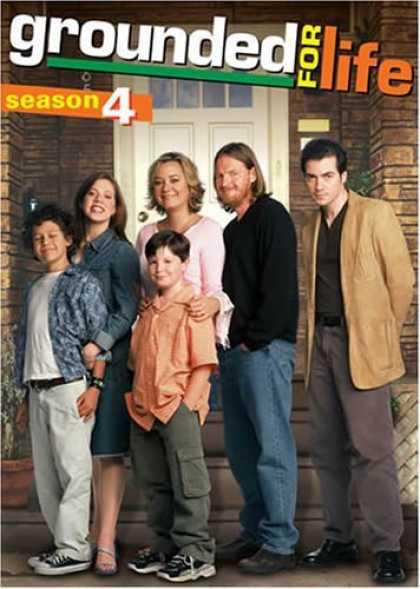 Parents à tout prix (Grounded for Life) – Saison 4