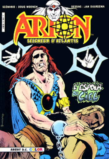 Arion - Tome 4