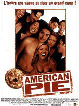 American Pie 1 en streaming