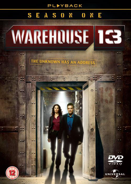 Warehouse 13 – Saison 1 (Vostfr)