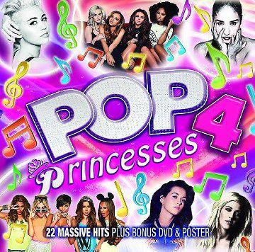 Pop Princesses 4 (2014)
